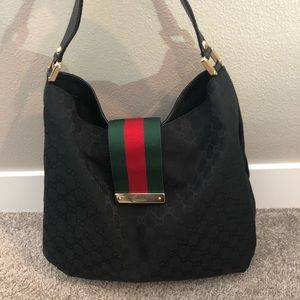 💯 Authentic Gucci Bag